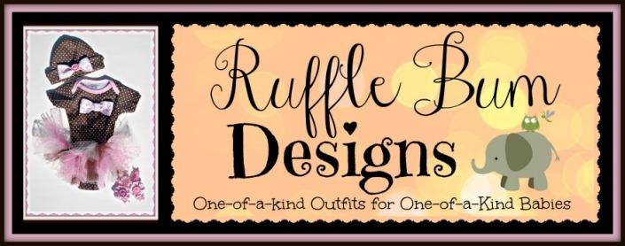 Ruffle Bum Facebook